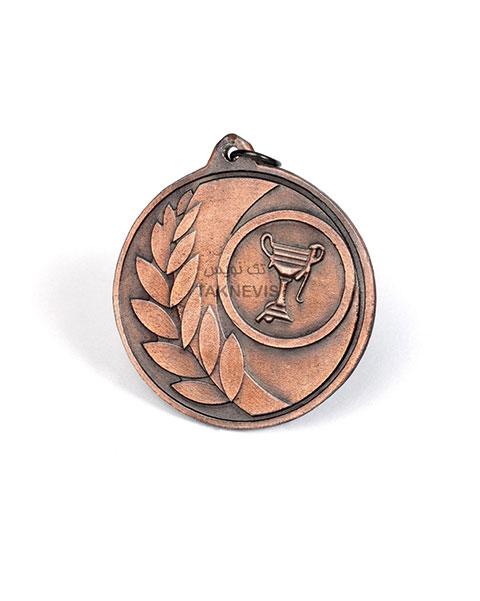 مدال همگانی دایره ای