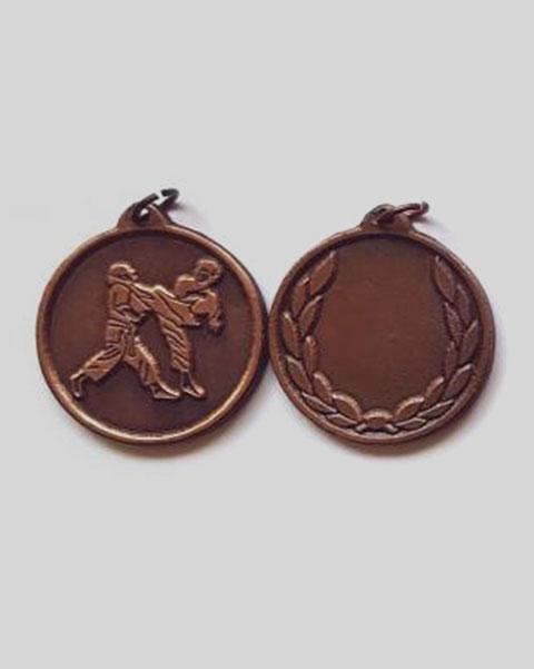 مدال رزمی - مدال کاراته